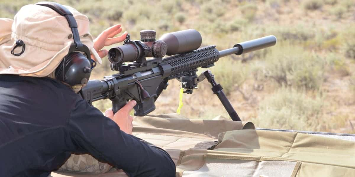 Who Makes The Best Muzzleloader Scope?